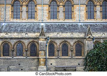 st giles church castle street cambridge