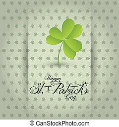 st. giorno patrick