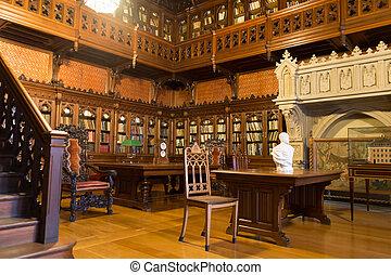 st. 。, hermitage, 図書館, ii, ロシア皇帝, petersburg., ニコラス, ロシア