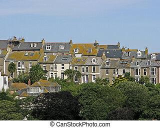 St. Ives, Penwith, Cornwall, UK, Southwest England, Europe