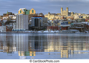 St. John's - Downtown St. John's, Newfoundland