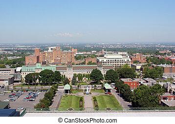 st-joseph, 皇族, 山, モントリオール, 光景