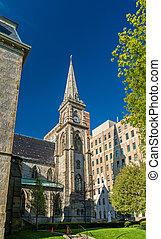 St. Joseph Cathedral in Buffalo - NY, USA - St. Joseph...