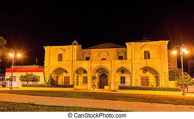 St. Joseph Catholic School in Larnaca - Cyprus