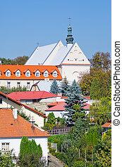 St. Joseph church - Sandomierz, Poland - St. Joseph church,...