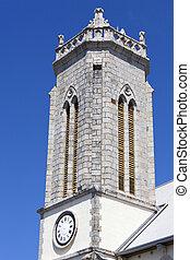 st, joseph's, cattedrale, torre