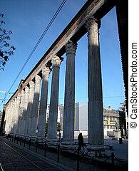 St. Lorenzo columns, Milan