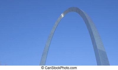St. Louis Arch Gateway Park