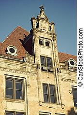St Louis City Hall