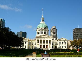 St Louis Missouri - 56 - St. Louis, Missouri Historical...