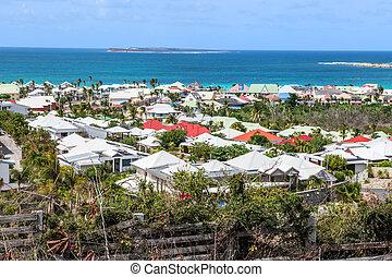 St Maarten Homes