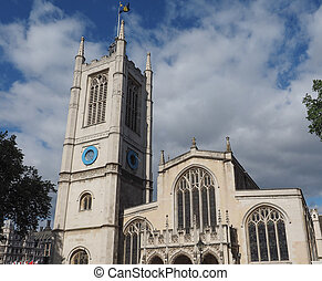 St Margaret Church in London