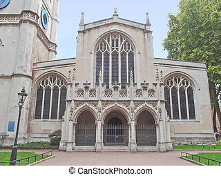 St Margaret, London - St Margaret Church, Westminster Abbey,...
