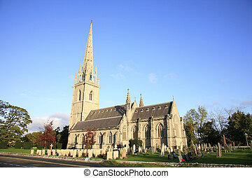 St Margaret\\\'s Church - One of the best known and most...