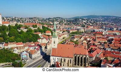 St. Martin Cathedral, Bratislava