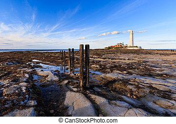 st marys lighthouse