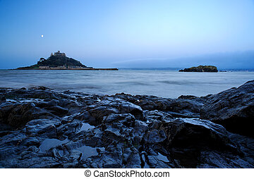 St. Michael\'s Mount
