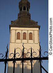 St Nicholas Church, Tallinn