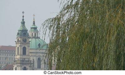 St. Nicolas Church in Prague - Saint Nicolas Church in ol...