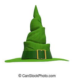 St. Patrick Dwarf Green Hat
