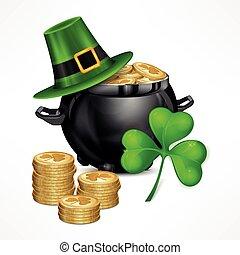St. Patrick. S Day