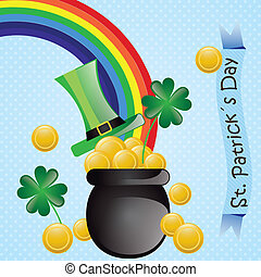 St Patrick?s Day