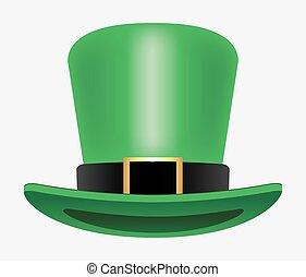 St. Patricks Day Leprechaun Hat