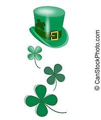 St. Patrick\\\'s Day Leprechaun Hat - St. Patrick\\\'s Day...