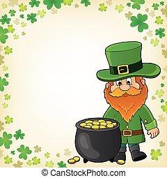 St Patricks Day theme image 3