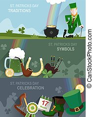 St. Patrick's Day traditional