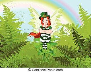 St. Patrick's Fairy