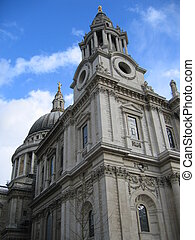 St Paul\'s Cathedral
