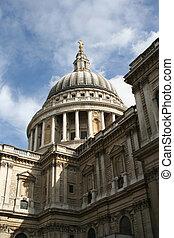 St Pauls Cathedral, London - St Pauls Cathedral London