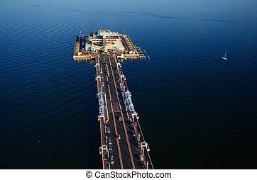 St. Pete, Florida Pier