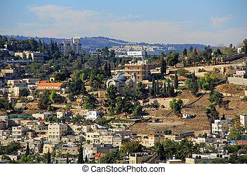 St. Peter in Gallicantu in the City of Jerusalem