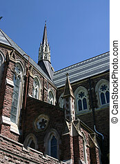 St. Peters Basillica Church in London Ontario Canada