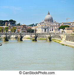 St. Peters Cathedral, Rome
