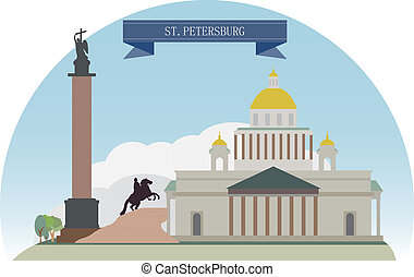 St. Petersburg, Russia. For you design