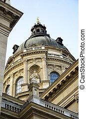 St. Stephen's Basilica, Budapest. 3