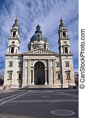 St Stephen?s basilica, Budapest