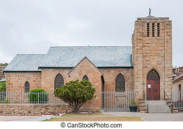 St. Thomas Catholic Church in Mosselbay