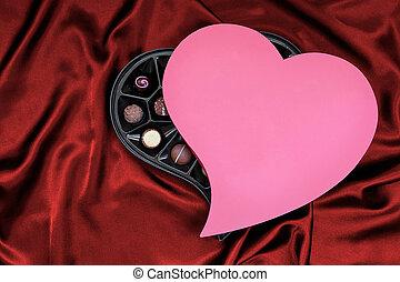 St Valentines Day Chocolates