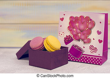 St. Valentine's gifts