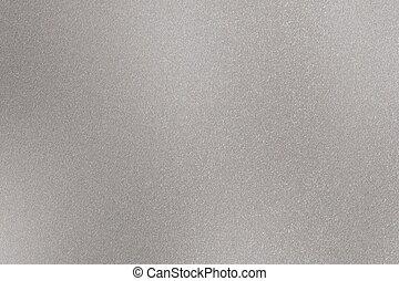 staal, abstract, achtergrond, geborstelde, zilver, textuur