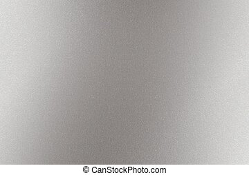 staal, roestvrij, abstract, achtergrond, geborstelde, textuur