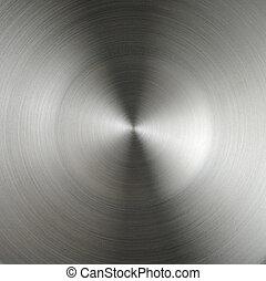 staal, roestvrij, oppervlakte