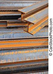 staalstralen