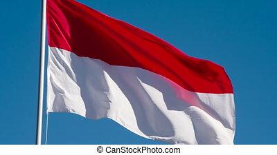 staat, indonesië dundoek