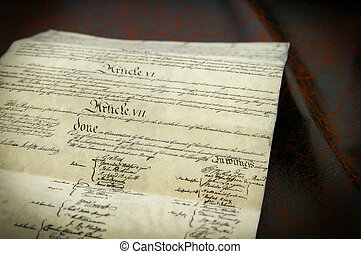 staaten, vereint, reproduktion, verfassung