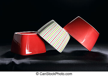 Stack of Bowls